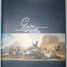 Libros antiguos: LOTE GOYA. Lote 210601801