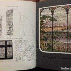 Libros antiguos: EL ARTE MODERNISTA CATALÁN - A. CIRICI PELLICER *LIBRO TAPA DURA. Lote 209651378