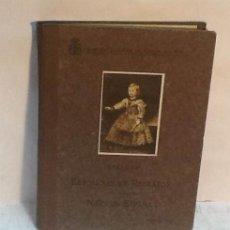 Libros antiguos: SOCIEDAD ESPAÑOLA DE AMIGOS DEL ARTE. EXPOSICION DE RETRATOS DE NIÑO EN ESPAÑA ... 1925. Lote 212013688