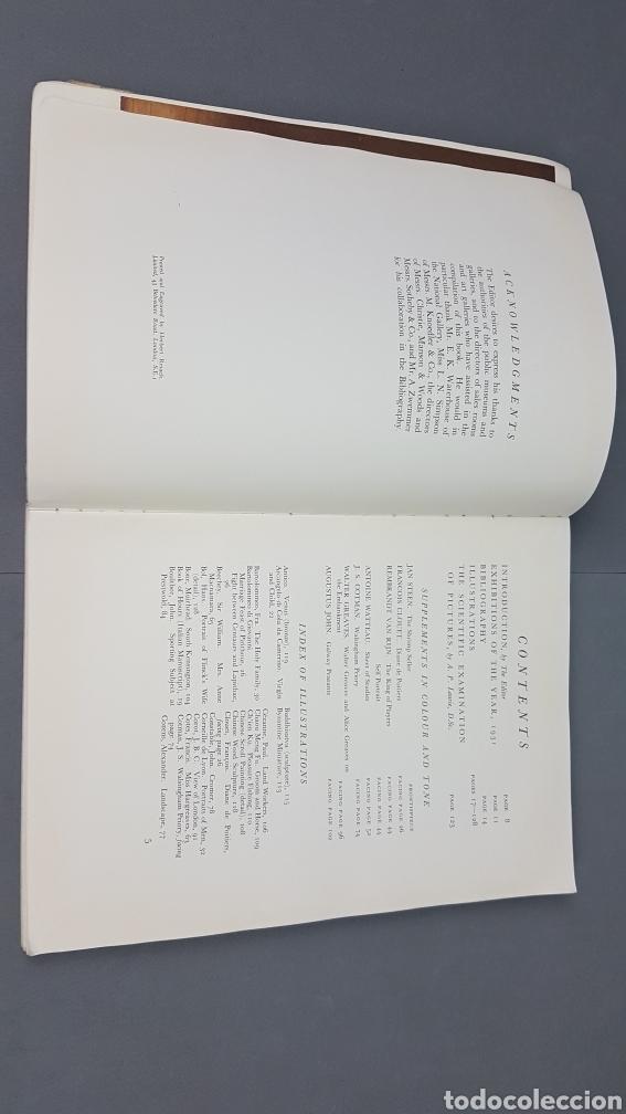 Libros antiguos: FINE ART. THE STUDIO. AÑO 1932. EDITADO POR C. GEOFFREY HOLME. 150 ILUSTRACIONES. - Foto 4 - 212200630