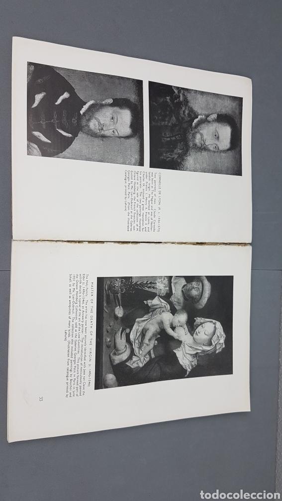 Libros antiguos: FINE ART. THE STUDIO. AÑO 1932. EDITADO POR C. GEOFFREY HOLME. 150 ILUSTRACIONES. - Foto 10 - 212200630