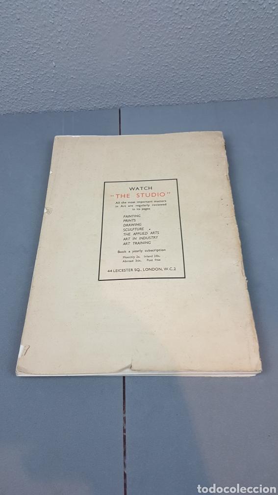 Libros antiguos: FINE ART. THE STUDIO. AÑO 1932. EDITADO POR C. GEOFFREY HOLME. 150 ILUSTRACIONES. - Foto 17 - 212200630