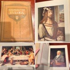 Libros antiguos: GALERÍAS DE EUROPA. MUSEO DEL PRADO, 1926. Lote 217447738