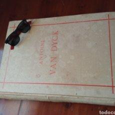 Libros antiguos: VAN DICK. Lote 218192897