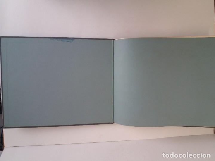 Libros antiguos: MARAVILLOSO ALBUM LE PANORAMA SALON PRECIOSOS CUADROS MAS DE 120 AÑOS GRAN FORMATO - Foto 119 - 220274280