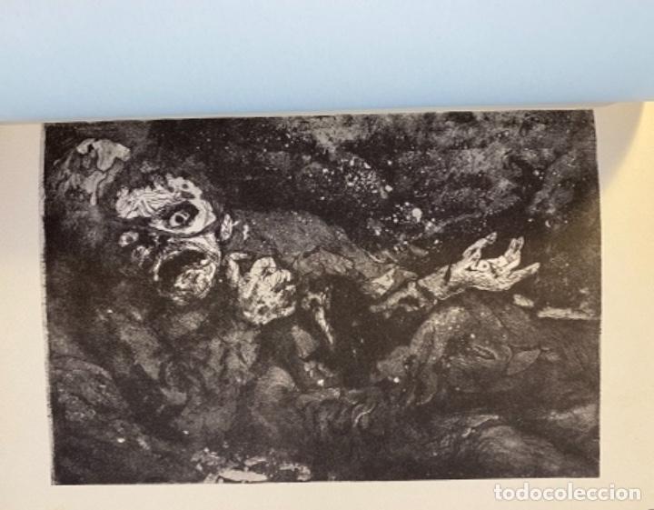 Libros antiguos: Otto Dix. Der Krieg. 24 Offsetdrucke nach Originalen aus dem Radierwerk von Otto Dix - Foto 3 - 220447291