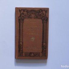 Libros antiguos: GRABADOS DE GOYA COLECCIÓN POPULAR DE ARTE (1920) 1ª EDICIÓN. Lote 220588127