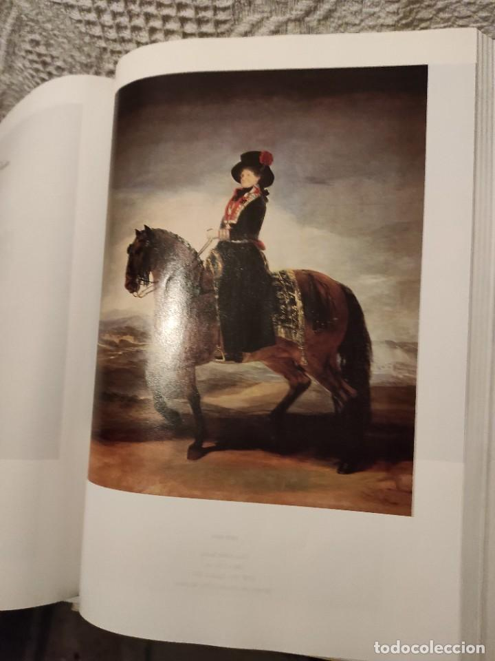 Libros antiguos: Goya. Caprichos - Foto 2 - 222154877