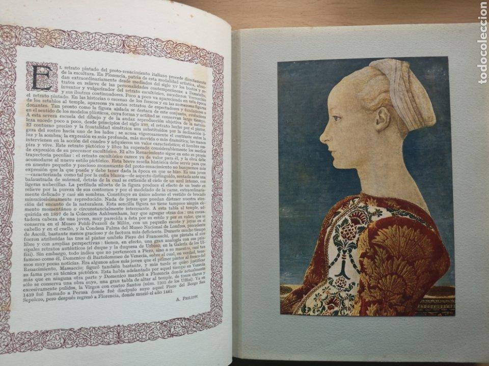 Libros antiguos: GALERÍAS DE EUROPA. MUSEOS ALEMANES. KOETSCHAU, PHILIPPI, VON REBER. LABOR CIRCA. 1935. - Foto 3 - 221944575