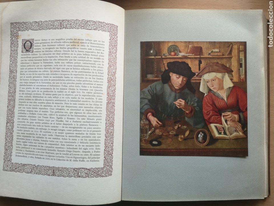 Libros antiguos: GALERÍAS DE EUROPA. MUSEO DEL LOUVRE. JOSÉ CAMON AZNAR. LABOR 1935. - Foto 3 - 221946432