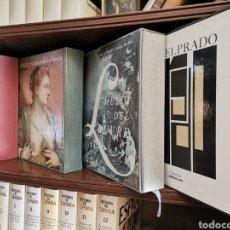 Libros antiguos: AGUILAR, EXTRAORDINARIO LOTE. Lote 222871416