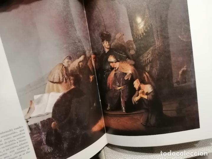 Libros antiguos: CARTAS DE GRANDES ARTISTAS. TOMO I DEGHIBERTI A VELÁSQUEZ Y II DE BLAKE A PICASSO. 1967 - Foto 10 - 226851495