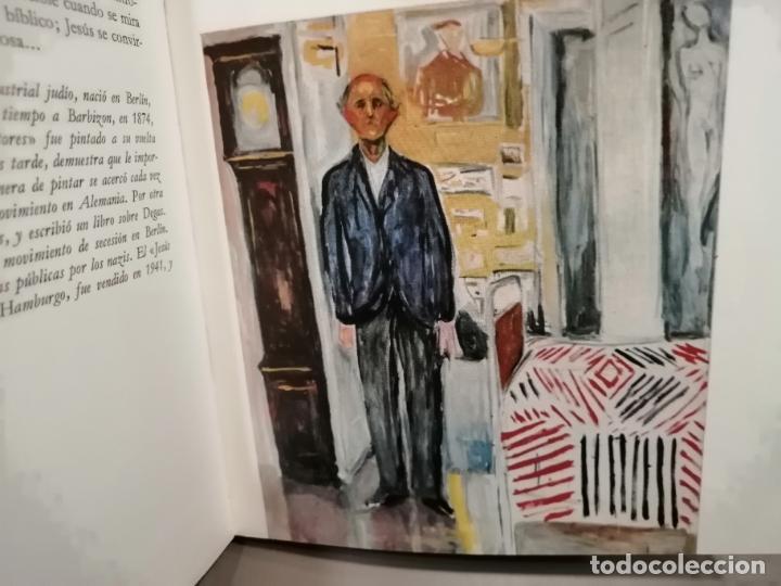 Libros antiguos: CARTAS DE GRANDES ARTISTAS. TOMO I DEGHIBERTI A VELÁSQUEZ Y II DE BLAKE A PICASSO. 1967 - Foto 16 - 226851495