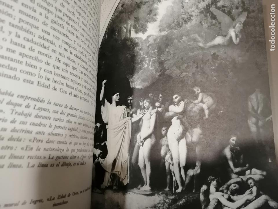 Libros antiguos: CARTAS DE GRANDES ARTISTAS. TOMO I DEGHIBERTI A VELÁSQUEZ Y II DE BLAKE A PICASSO. 1967 - Foto 17 - 226851495