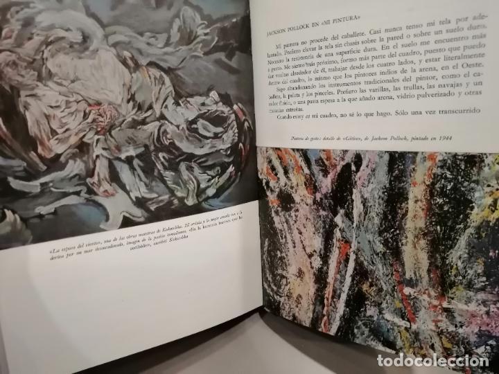 Libros antiguos: CARTAS DE GRANDES ARTISTAS. TOMO I DEGHIBERTI A VELÁSQUEZ Y II DE BLAKE A PICASSO. 1967 - Foto 18 - 226851495