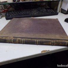 Libros antiguos: EUROPA PINTORESCA TOMO 2 - AÑO 1883 , CON GRABADOS MUY BUEN ESTADO. Lote 230175445