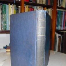 Libros antiguos: 1885 ANALES DE LA VIDA Y OBRA DE DIEGO VELAZQUEZ G. CRUZADA VILLAAMIL. Lote 230526365