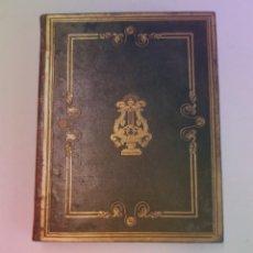 Libros antiguos: 2 FABULOSOS LIBROS LOS TRABAJOS DE WILLIAM HOGARTH MARAVILLOSA ENCUADERNACION GRABADOS 190 AÑOS. Lote 230632690