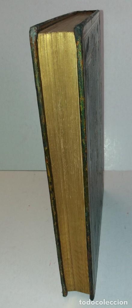 Libros antiguos: 2 FABULOSOS LIBROS LOS TRABAJOS DE WILLIAM HOGARTH MARAVILLOSA ENCUADERNACION GRABADOS 190 AÑOS - Foto 9 - 230632690