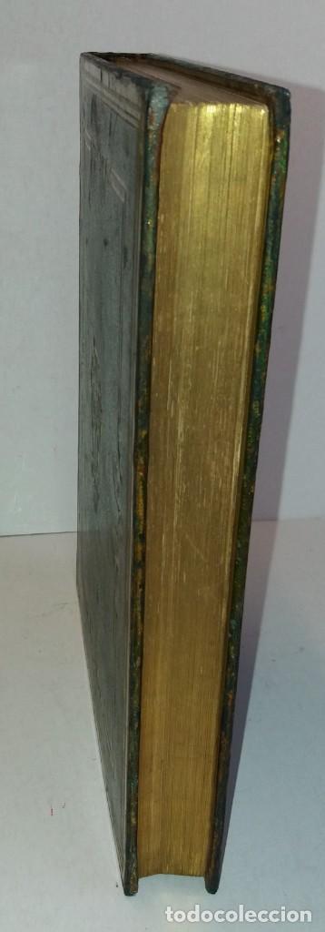 Libros antiguos: 2 FABULOSOS LIBROS LOS TRABAJOS DE WILLIAM HOGARTH MARAVILLOSA ENCUADERNACION GRABADOS 190 AÑOS - Foto 10 - 230632690