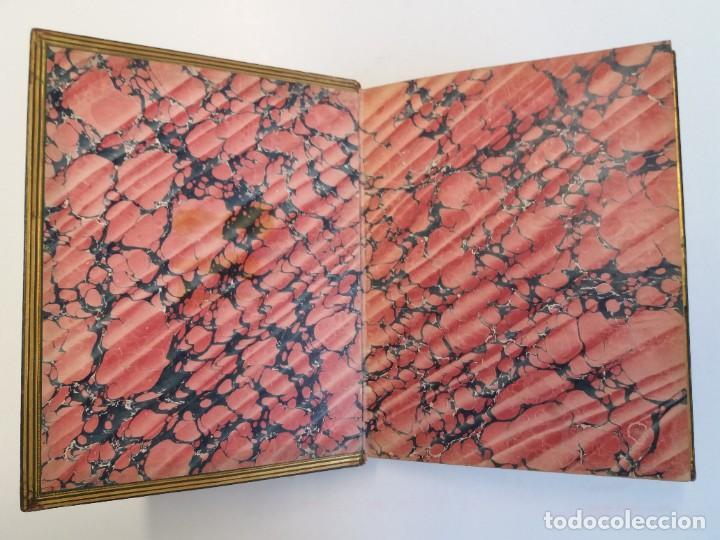 Libros antiguos: 2 FABULOSOS LIBROS LOS TRABAJOS DE WILLIAM HOGARTH MARAVILLOSA ENCUADERNACION GRABADOS 190 AÑOS - Foto 11 - 230632690