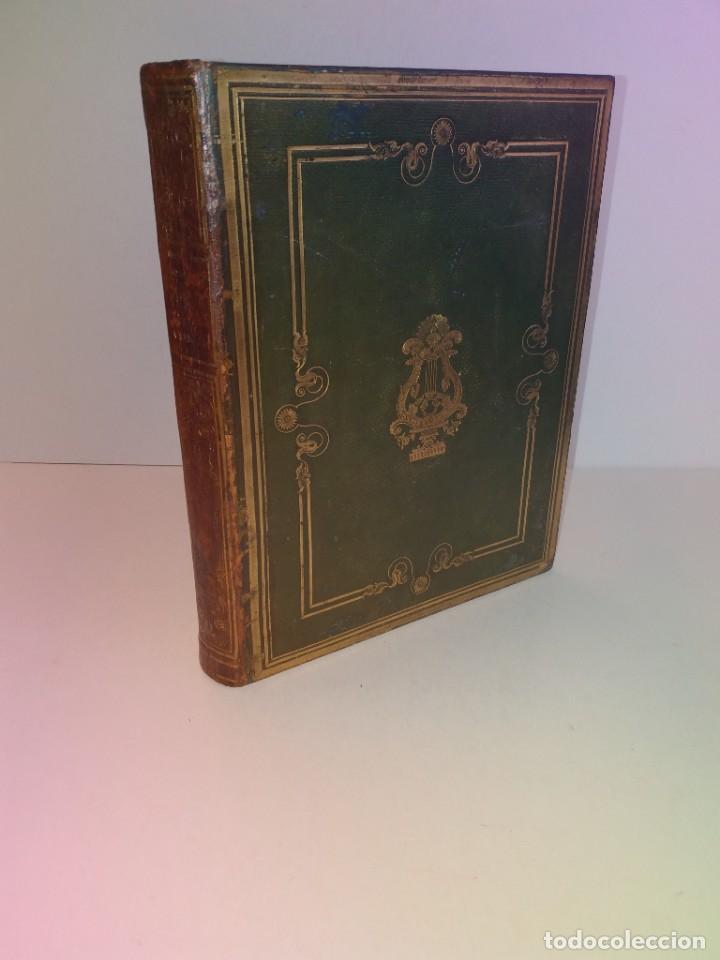 Libros antiguos: 2 FABULOSOS LIBROS LOS TRABAJOS DE WILLIAM HOGARTH MARAVILLOSA ENCUADERNACION GRABADOS 190 AÑOS - Foto 17 - 230632690
