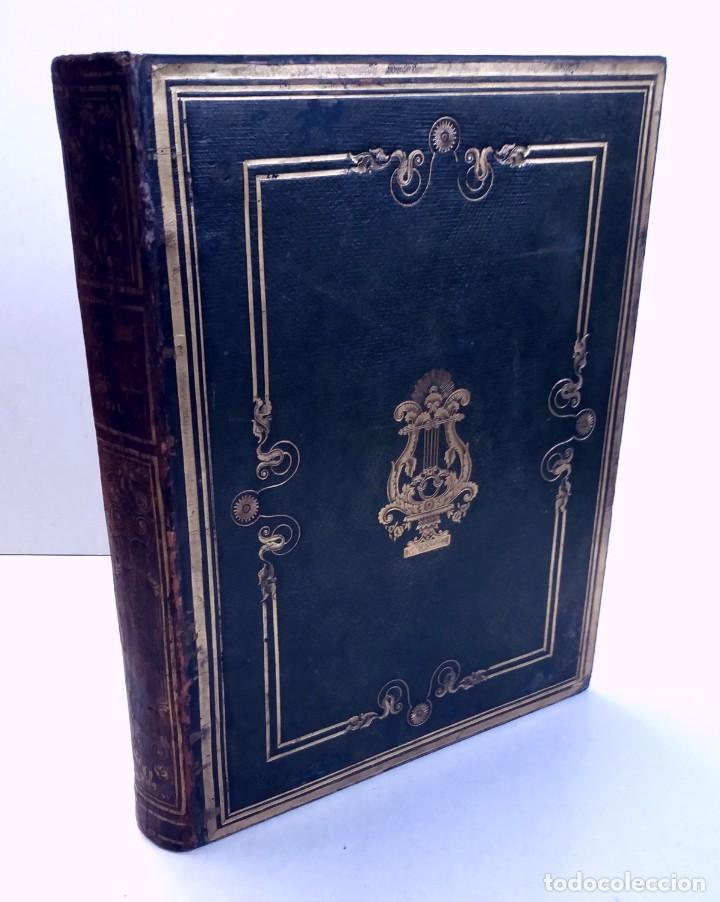 Libros antiguos: 2 FABULOSOS LIBROS LOS TRABAJOS DE WILLIAM HOGARTH MARAVILLOSA ENCUADERNACION GRABADOS 190 AÑOS - Foto 38 - 230632690
