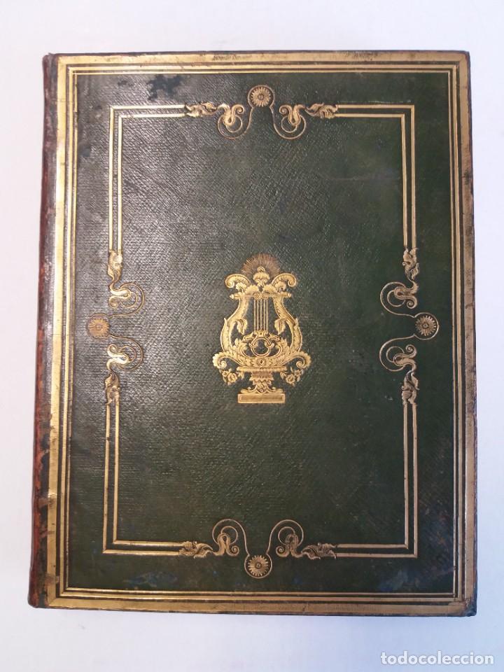 Libros antiguos: 2 FABULOSOS LIBROS LOS TRABAJOS DE WILLIAM HOGARTH MARAVILLOSA ENCUADERNACION GRABADOS 190 AÑOS - Foto 49 - 230632690