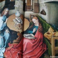 Libros antiguos: EVANGELIOS. FMR (FRANCO MARIA RICCI) INTRODUCCION GENERAL Y A LOS CUATRO EVANGELIOS MONSEÑOR BRUN. Lote 232007680
