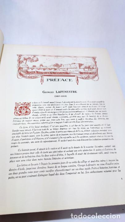 Libros antiguos: Le louvre. Le musée et les chefs doeuvre de la peinture. Georges Lafenestre. Madrid. Circa 1920. - Foto 4 - 236141580
