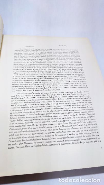 Libros antiguos: Le louvre. Le musée et les chefs doeuvre de la peinture. Georges Lafenestre. Madrid. Circa 1920. - Foto 5 - 236141580