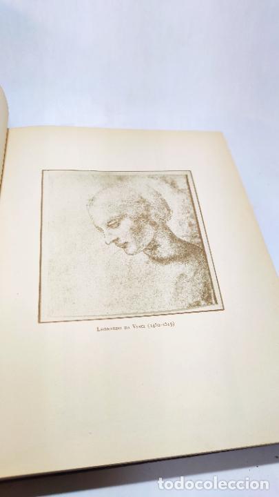 Libros antiguos: Le louvre. Le musée et les chefs doeuvre de la peinture. Georges Lafenestre. Madrid. Circa 1920. - Foto 6 - 236141580