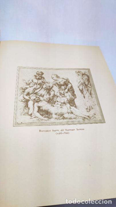 Libros antiguos: Le louvre. Le musée et les chefs doeuvre de la peinture. Georges Lafenestre. Madrid. Circa 1920. - Foto 7 - 236141580