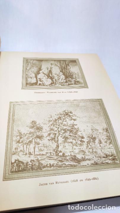 Libros antiguos: Le louvre. Le musée et les chefs doeuvre de la peinture. Georges Lafenestre. Madrid. Circa 1920. - Foto 8 - 236141580