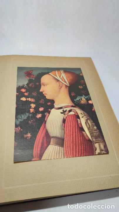 Libros antiguos: Le louvre. Le musée et les chefs doeuvre de la peinture. Georges Lafenestre. Madrid. Circa 1920. - Foto 9 - 236141580