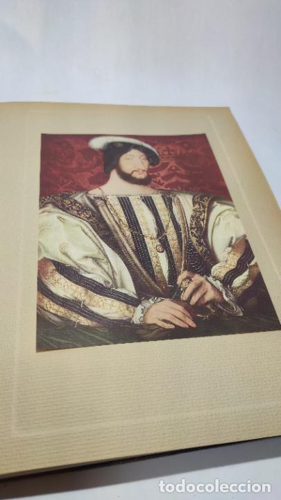 Libros antiguos: Le louvre. Le musée et les chefs doeuvre de la peinture. Georges Lafenestre. Madrid. Circa 1920. - Foto 11 - 236141580