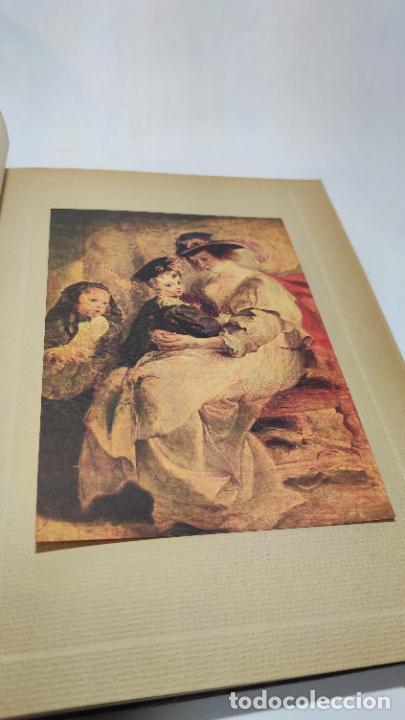 Libros antiguos: Le louvre. Le musée et les chefs doeuvre de la peinture. Georges Lafenestre. Madrid. Circa 1920. - Foto 12 - 236141580