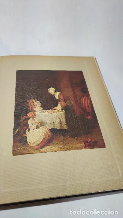 Libros antiguos: Le louvre. Le musée et les chefs doeuvre de la peinture. Georges Lafenestre. Madrid. Circa 1920. - Foto 14 - 236141580