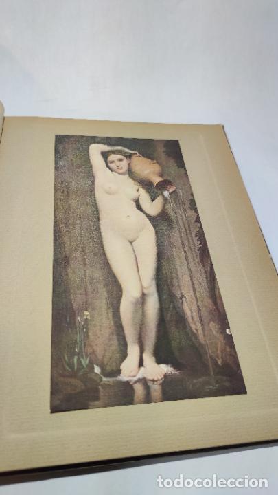 Libros antiguos: Le louvre. Le musée et les chefs doeuvre de la peinture. Georges Lafenestre. Madrid. Circa 1920. - Foto 15 - 236141580