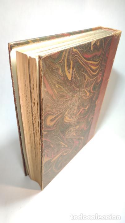 Libros antiguos: Le louvre. Le musée et les chefs doeuvre de la peinture. Georges Lafenestre. Madrid. Circa 1920. - Foto 16 - 236141580