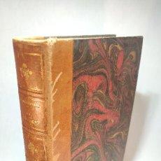Libros antiguos: LE LOUVRE. LE MUSÉE ET LES CHEFS D'OEUVRE DE LA PEINTURE. GEORGES LAFENESTRE. MADRID. CIRCA 1920.. Lote 236141580