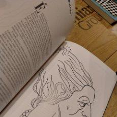 Libros antiguos: LUIS SEOANE - FIGURACIÓNS. Lote 236146885