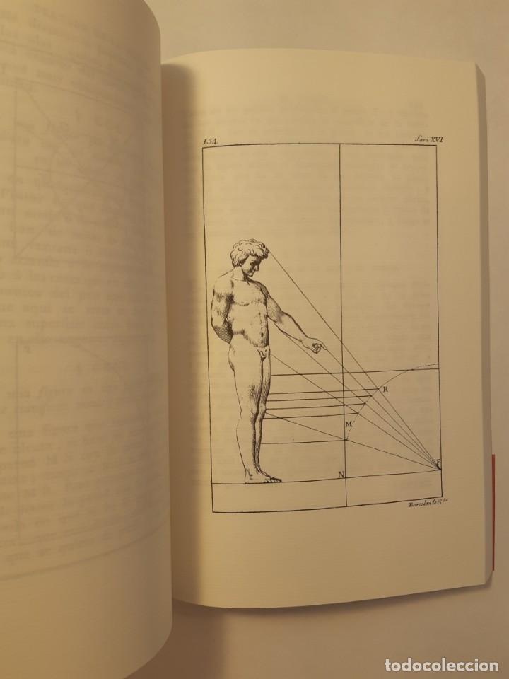 Libros antiguos: Precioso facsímil de la 1ª ed. en español del Tratado de la Pintura, de Leonardo da Vinci (1784) - Foto 6 - 250272505