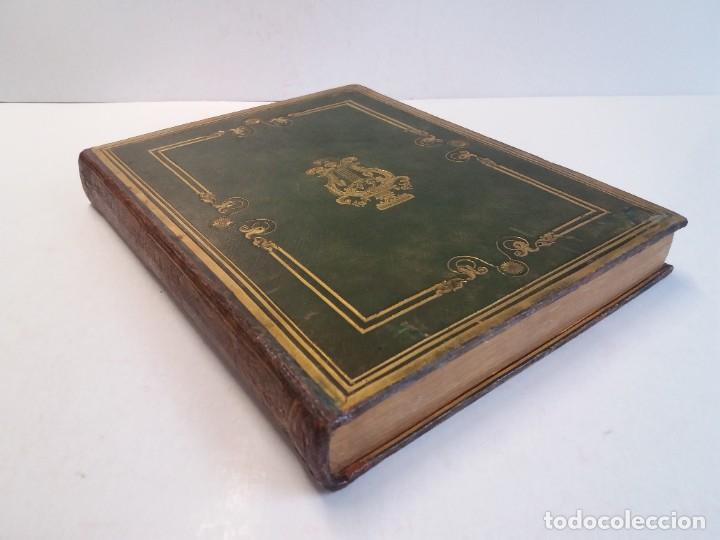 Libros antiguos: 2 FABULOSOS LIBROS LOS TRABAJOS DE WILLIAM HOGARTH MARAVILLOSA ENCUADERNACION GRABADOS 190 AÑOS - Foto 91 - 230632690