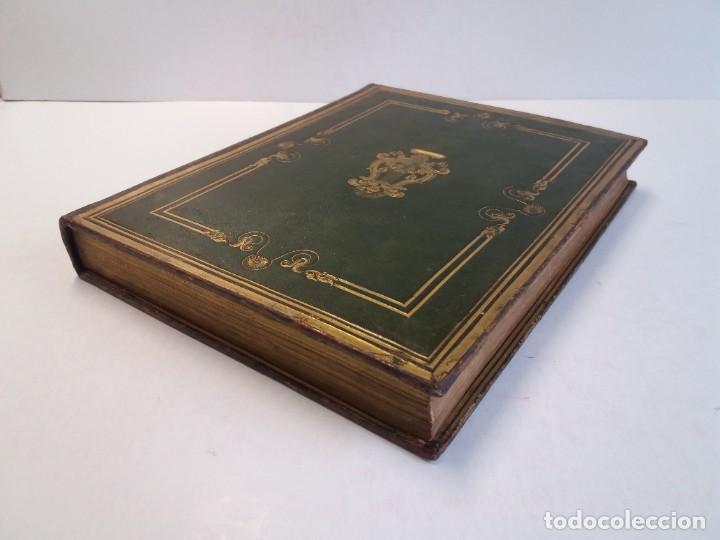 Libros antiguos: 2 FABULOSOS LIBROS LOS TRABAJOS DE WILLIAM HOGARTH MARAVILLOSA ENCUADERNACION GRABADOS 190 AÑOS - Foto 92 - 230632690
