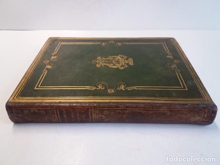 Libros antiguos: 2 FABULOSOS LIBROS LOS TRABAJOS DE WILLIAM HOGARTH MARAVILLOSA ENCUADERNACION GRABADOS 190 AÑOS - Foto 93 - 230632690