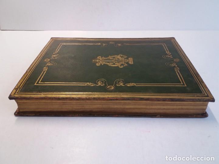 Libros antiguos: 2 FABULOSOS LIBROS LOS TRABAJOS DE WILLIAM HOGARTH MARAVILLOSA ENCUADERNACION GRABADOS 190 AÑOS - Foto 94 - 230632690