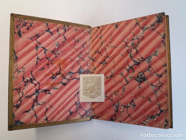 Libros antiguos: 2 FABULOSOS LIBROS LOS TRABAJOS DE WILLIAM HOGARTH MARAVILLOSA ENCUADERNACION GRABADOS 190 AÑOS - Foto 95 - 230632690