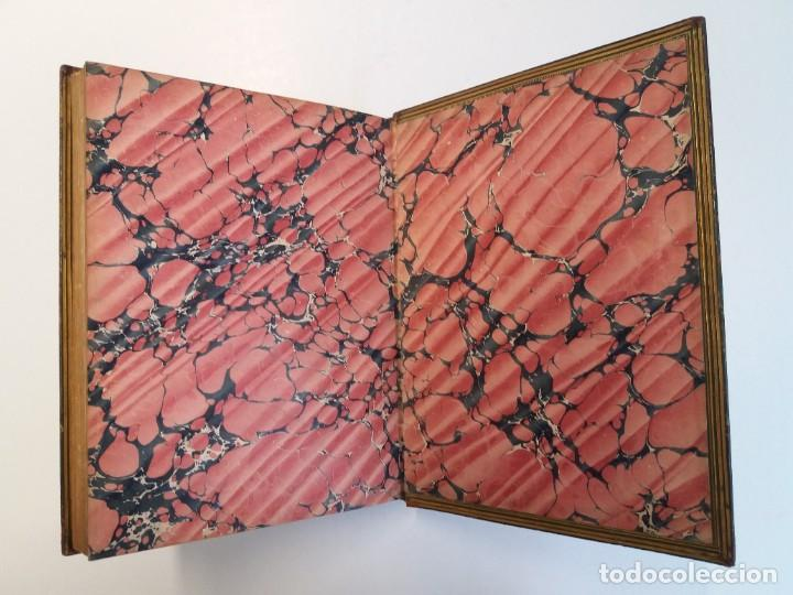 Libros antiguos: 2 FABULOSOS LIBROS LOS TRABAJOS DE WILLIAM HOGARTH MARAVILLOSA ENCUADERNACION GRABADOS 190 AÑOS - Foto 156 - 230632690