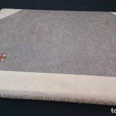 Libros antiguos: 1916 - JOAQUÍN EZQUERRA DEL BAYO - EXPOSICIÓN DE LA MINIATURA RETRATO EN ESPAÑA. CATÁLOGO GENERAL. Lote 247385975